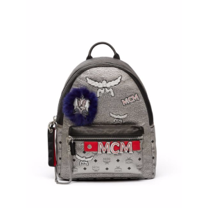 MCM - Stark Leather Insignia Backpack - saks.com