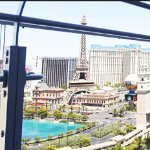 Las Vegas: 4 Nts at Luxe Cosmopolitan Hotel w/Air & Transfers