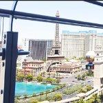 Las Vegas: 4 Nts at Luxe Cosmopolitan Hotel w/Air & Transfers