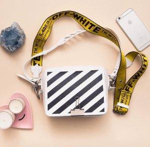 Starting at $465Off-White Handbags @ SSENSE