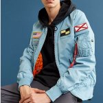 Alpha Industries  Jackets Coats Sale