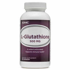 L-Glutathione 500 mg
