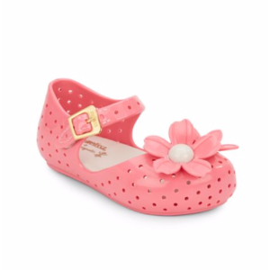 Mini Melissa 雏菊玛丽珍平底鞋