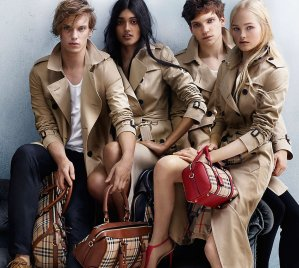 Up to 33% OffBurberry Apparel & Accessories @ Gilt