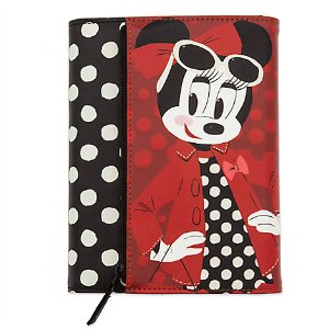 Minnie Mouse Signature Journal | Disney Store