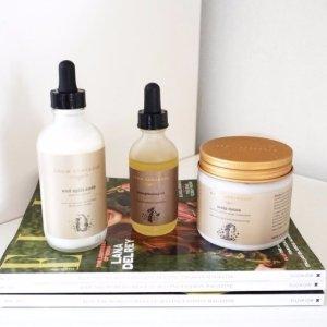 低至5折 + 额外9折最后一天:Skinstore 精选美妆护肤品享优惠 收Grow gorgeous套装
