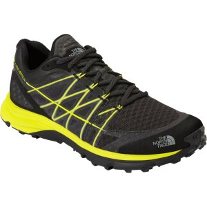 The North Face Ultra Vertical Trail Running Shoe - Men's   Backcountry.com