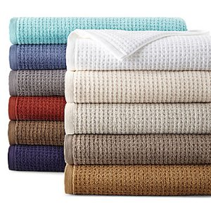As Low As $3.75!9 Hours Tonight-Only! JCPenney Home Quick-Dri Bath Towels Sale