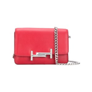 Tod's Micro Double T Shoulder Bag