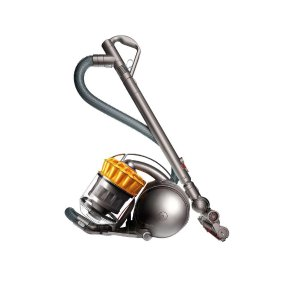 Dyson Ball Multi Floor Canister Vacuum Cleaner-205779-01 - The Home Depot