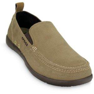 Crocs™ Walu | Men's Comfortable Shoe | Free Shipping Offer