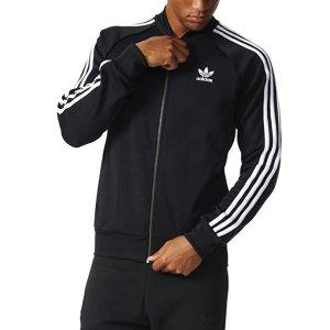 adidas Originals Men's Superstar Track Top at Amazon Men's Clothing store:
