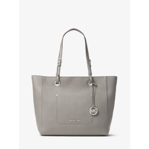 Walsh Large Saffiano Leather Tote