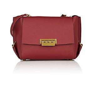 ZAC Zac Posen Eartha Flap-Front Shoulder Bag | Barneys Warehouse