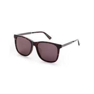 Signature Havana Sunglasses - Century 21