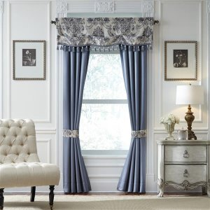 Amelia Curtain Panel Pair   Croscill