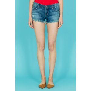 Blondie In Come Back To Me Shorts - Siwy Denim