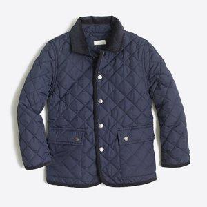 Boys' Barn Jacket� with Thinsulate� : Coats & Jackets | J.Crew Factory