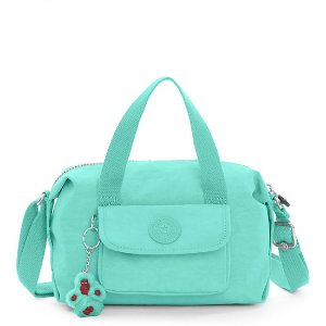 Brynne Handbag - Fresh Teal | Kipling