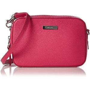 Ecco Ecco Haya, Women's Make-up Pouches, Pink (90486), 5x9.5x14.5 cm (B X H T): Amazon.de: Schuhe & Handtaschen