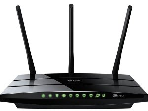 $64.99TP-Link Archer C7 AC1750 Wireless Dual Band Gigabit Router