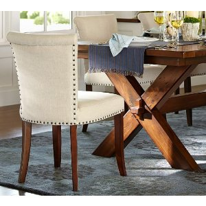 Spencer Side Chair | Pottery Barn