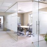 Rabbitgoo Privacy Window Film Frosted Film