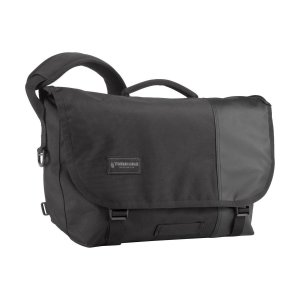 Timbuk2 Snoop Camera Messenger Bag, Small, Cordura Black