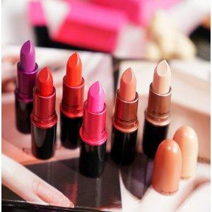 Lipstick / M·A·C Shadescents | MAC Cosmetics - Official Site