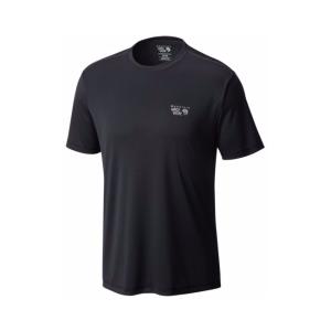 Men's Wicked™ Short Sleeve T | MountainHardwear.com