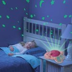 Summer Infant Slumber Buddies Projection and Melodies Soother, Bella the Butterfly