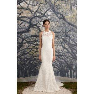 Ashley Bridal Gown - Bridal | Nicole Miller