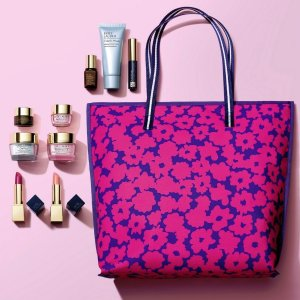 FREE 7-Pc Gift with $45+ Estée Lauder Purchase @ Macys.com