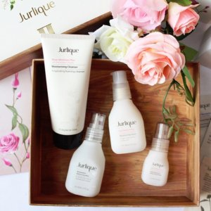 Last Day: $40 off $100 + Free GiftRose Products @ Jurlique