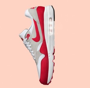 $120AIR MAX 1 ULTRA 2.0 ELEVATED ICON @ FinishLine.com
