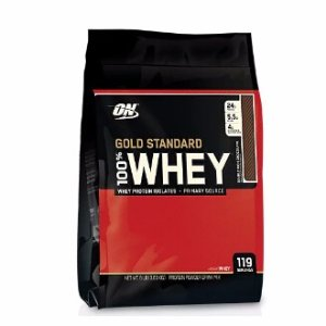 $8 Per Pound$64.99 8-lbs Optimum Whey Protein Powder