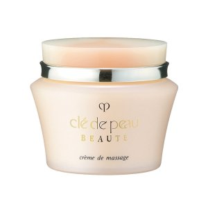 Massage Cream/3.2 oz. by Clé de Peau Beauté