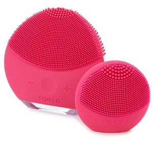 $79FOREO LUNA™ Mini 2 & LUNA™ Play Cleansing Brushes