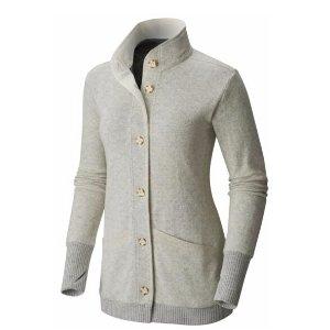 Women's Sarafin™ Long Sleeve Cardigan | MountainHardwear.com