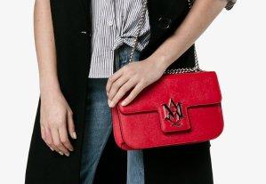 Up to 55% Off Alexander McQueen Handbags @ Saks Off 5th