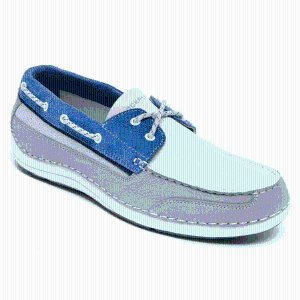 Shoal Lake 2 Eye | Men's Boat Shoes | Rockport®