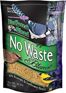 $18.92F.M. Brown's Bird Lovers Blend, 20-Pound, No Waste Blend