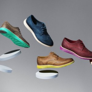 Up to 40% Off+Extra 30% OffSelect Men's Shoes @ Cole Haan