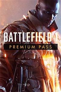 $15 (原价$49.99)战地1 Premium Pass 季票 (数字版)