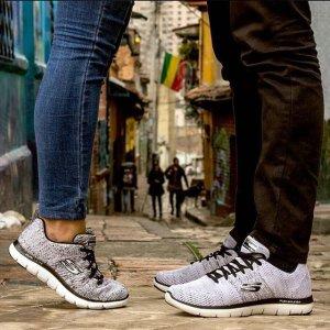低至五折Puma, Nike, Skechers等运动球鞋特卖