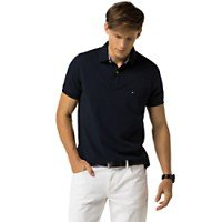 Extra40% OFFTommy Hilfiger Men's Polo Shirt Sale