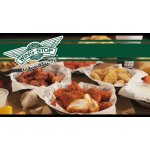 Wingstop 5 Free Wings w/ Purchase