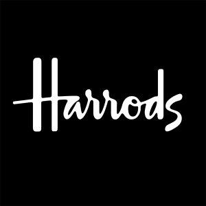 低至5折叠加17% VAT退税Harrods官网季末大促,Stella星星鞋$431,水分缘套装$26