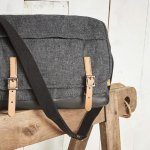 Fossil Men's Messenger Bag Sale