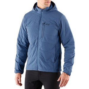 Outdoor Research Winter Ferrosi Insulated Soft-Shell Jacket - Men's - REI.com